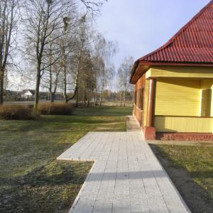 Hotel Pictures: Panski Dworek, Borsuki