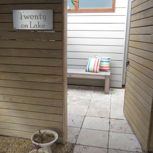 Foto Hotel: Twenty on Lake, North Avoca