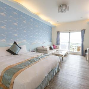 Hotel Pictures: KT Sea Inn, Hengchun Old Town