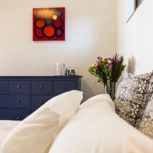 Hotelbilleder: The Health Lodge, Byron Bay