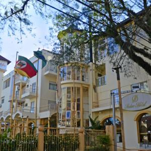Hotel Pictures: Soder Hotel, Santa Cruz do Sul