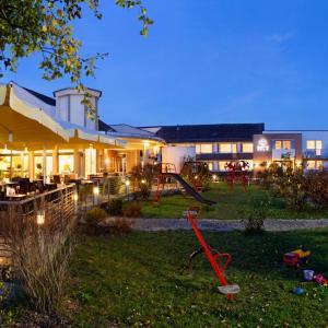 Fotos do Hotel: Boutique Hotel Erla, Stubenberg