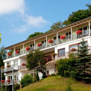Hotelbilleder: Waldhotel Wiesemann und Appartmenthaus Seeschwalbe am Edersee, Waldeck
