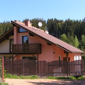 Hotel Pictures: Holiday home Dolniky/Riesengebirge 2434, Oblanov