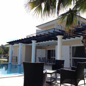 Hotelbilder: Villa Kapla, Soğucak