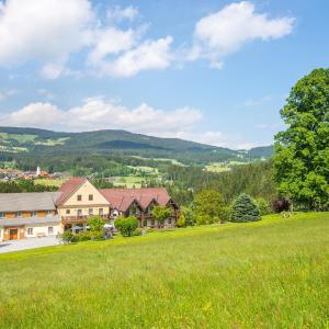 Hotellikuvia: Gasthof Wiesenhofer, Miesenbach
