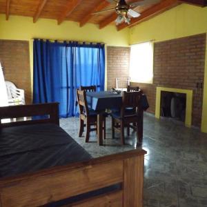 Zdjęcia hotelu: Cabañas San Jose, Potrero de Garay