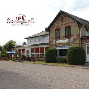 Hotel Pictures: Hotel Steinberger-Hof, Steinberg