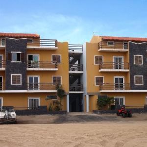 Hotel Pictures: Studio Vista Mare, Sal Rei