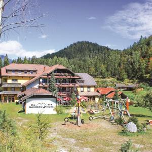 ホテル写真: Hotel Gailberghöhe, Kötschach