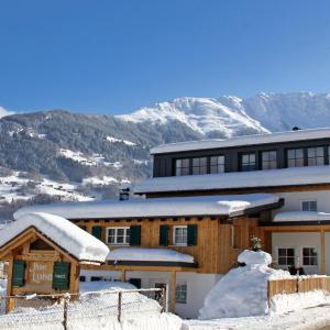 Zdjęcia hotelu: Haus Luisa, Tschagguns
