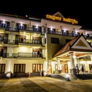 Foto Hotel: Ratanakiri- Boutique Hotel, Banlung