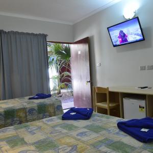 ホテル写真: Goldfields Hotel Motel, Tennant Creek