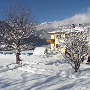 Foto Hotel: Ferienwohnung Maier, Flattach