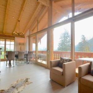Hotelbilder: Chalet 15 - Gruenwald by Alpen Apartments, Wald im Pinzgau