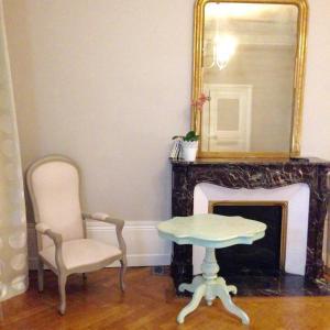 Hotel Pictures: Maison D'hôtes Les Hirondelles, Chalon-sur-Saône