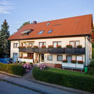 Hotel Pictures: Hotel garni Schacherer, Müllheim