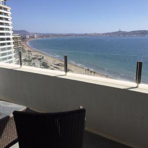 Hotellbilder: Jardin del Mar Apartment La Serena, La Serena