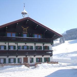 Fotos do Hotel: Bauernhof Großwolfing, Ebbs