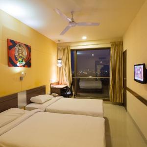 ホテル写真: Ginger Chennai, チェンナイ