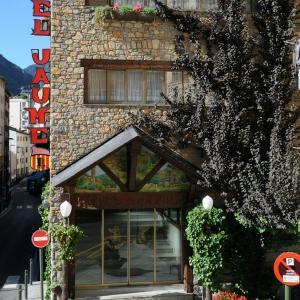 Zdjęcia hotelu: Hotel Jaume I, Andora