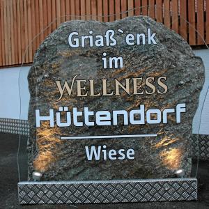 Fotos do Hotel: Wellnesshüttendorf Wiese, Sankt Leonhard im Pitztal