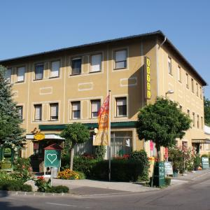 ホテル写真: Hotel-Pension Leiner, Neusiedl am See