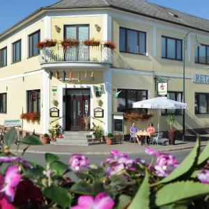 酒店图片: Retzerlandhof Familie Graf, Zellerndorf