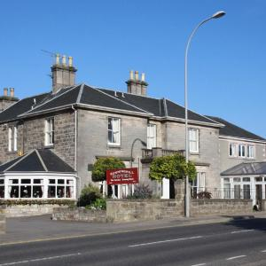 Hotel Pictures: Sunninghill Hotel, Elgin