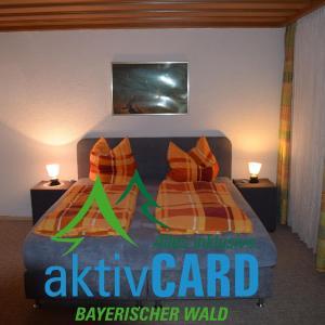 Hotelbilleder: Pension Café Papke, Zwiesel
