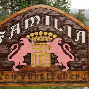 Hotellikuvia: Cabañas von Fürstenberg, Lago Puelo