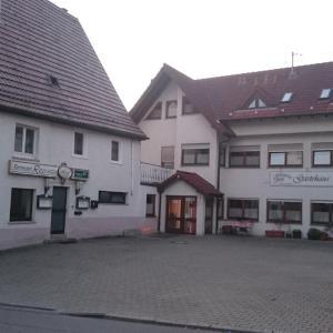 Hotel Pictures: Schozacher Stüble, Talheim