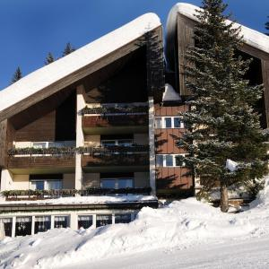Fotos do Hotel: Haus Hoffmann, Sonnenalpe Nassfeld