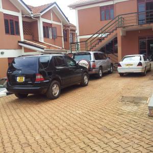 Zdjęcia hotelu: Namugongo Hotel, Kampala