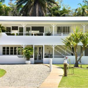 Fotos do Hotel: Jamaica Beach House, Port Douglas