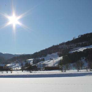Hotellbilder: Wellness Chalet Kreischberg, Sankt Lorenzen ob Murau