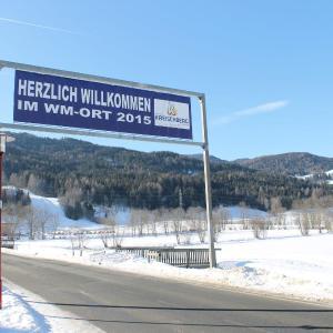 Fotos do Hotel: Alpinchalet, Sankt Lorenzen ob Murau