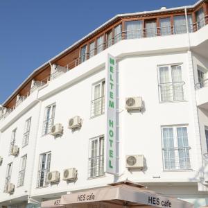 Hotelbilder: Meltem Hotel, Igneada