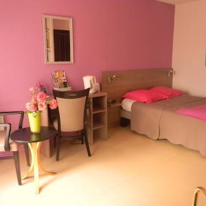 Hotel Pictures: Residence Helios, Jonzac