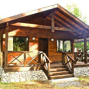 Hotel Pictures: Cabaña Aroma de Campo, Villarrica