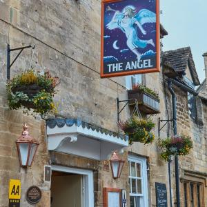 Hotel Pictures: The Angel at Burford, Burford