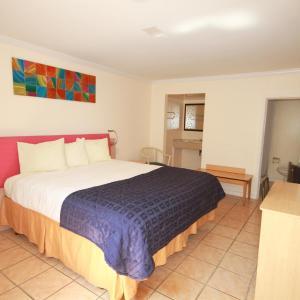 Zdjęcia hotelu: Sinbad Motel, Miami