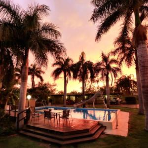 Fotos do Hotel: Goondiwindi Motel, Goondiwindi