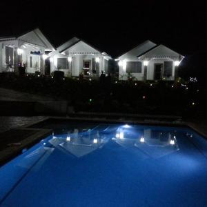 Zdjęcia hotelu: Skyview Villas, Lanafala