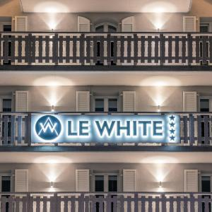 Hotel Pictures: Le White, Champéry