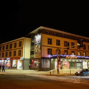 Фотографии отеля: Hotel Bulgaria, Kŭrdzhali