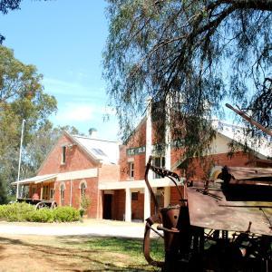 酒店图片: Springhurst Butter Factory, Springhurst