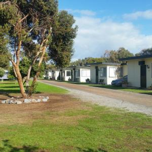 Hotellikuvia: Port Lincoln Caravan Park, North Shields