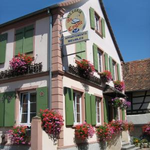 Hotel Pictures: Au Cygne, Hoerdt