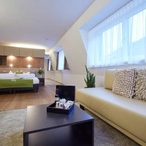 Hotellikuvia: m3Hotel, Sankt Anton am Arlberg